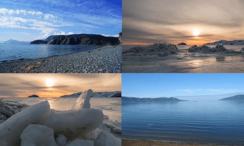 Онлайн-экскурсия «Азбука Охотского моря»