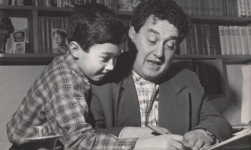 Писатели нашего детства
