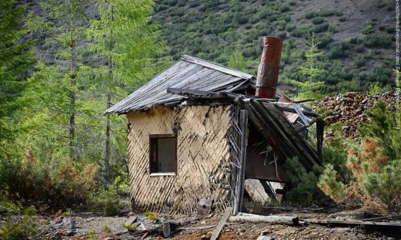 Путешествие библиотекарей в лагерь-рудник «Днепровский»