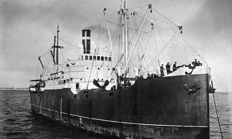 Обзор литературы «За нами придут корабли»