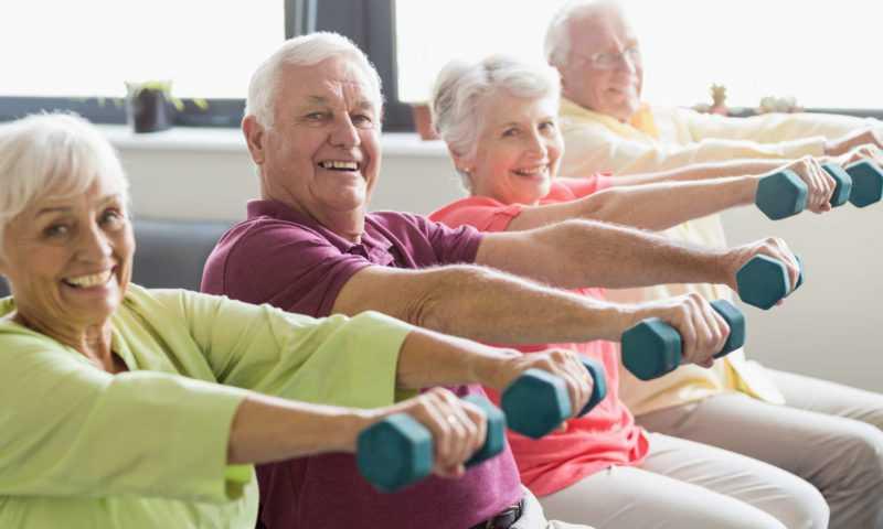 1000 и 1 рецепт здоровья для людей золотого возраста