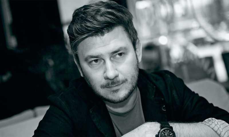 Дмитрий Глуховский: постапокалиптическая Родина