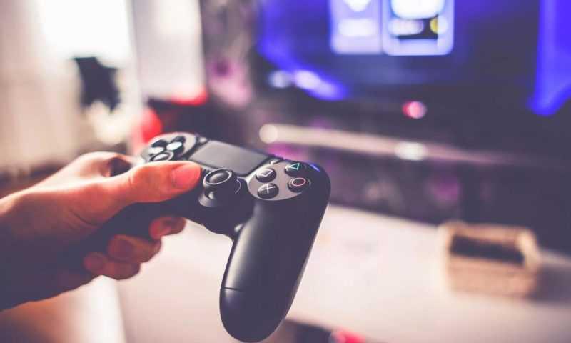 Онлайн-выставка «В основе видеоигры была книга»