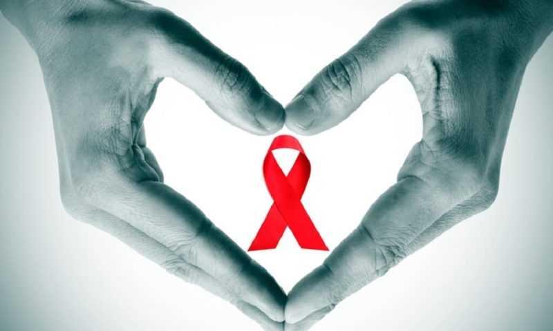 ВИЧ\СПИД: знать и не бояться