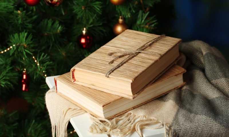 Видеовыставка «Чтение на Рождество и Святки»
