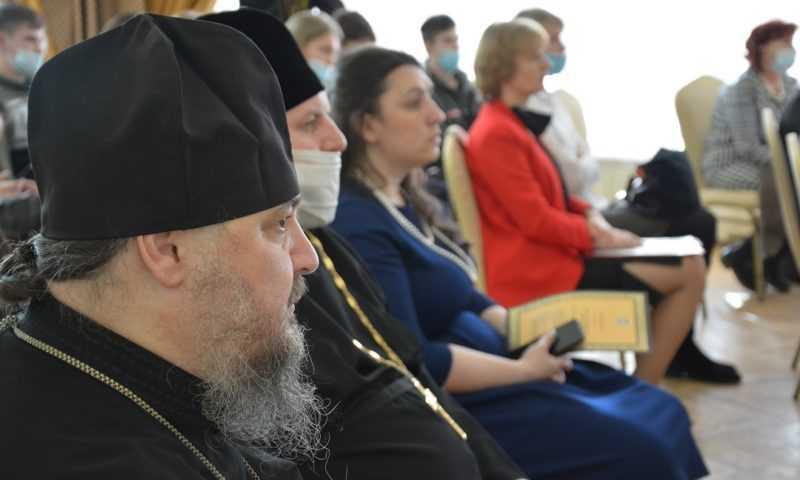 Трансляция Дня православной книги-2021
