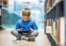 Видеовыставка «Читаем с детьми»
