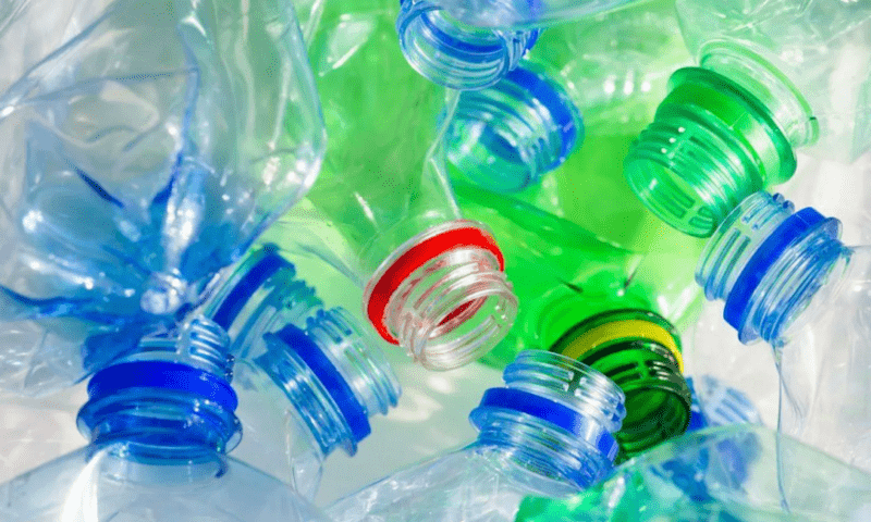 Колыма без пластика