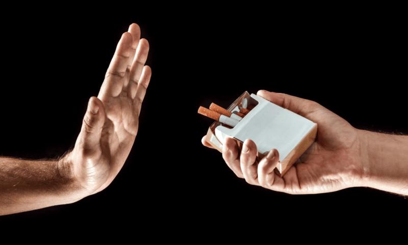 Всемирный день без табака – 2021: пора отказаться от табака