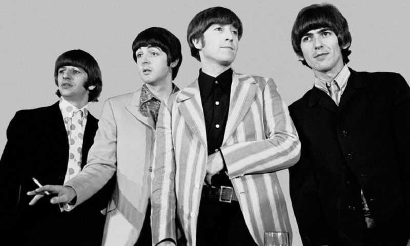Обзор «The Beatles – Forever!»