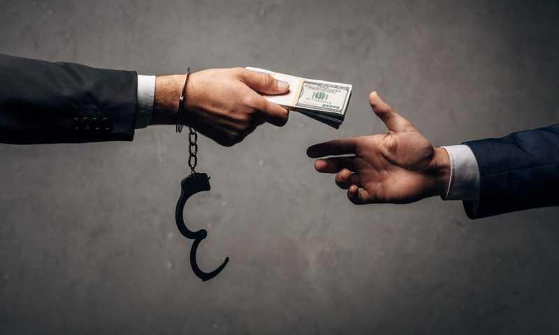 Конкурс социальной антикоррупционной рекламы