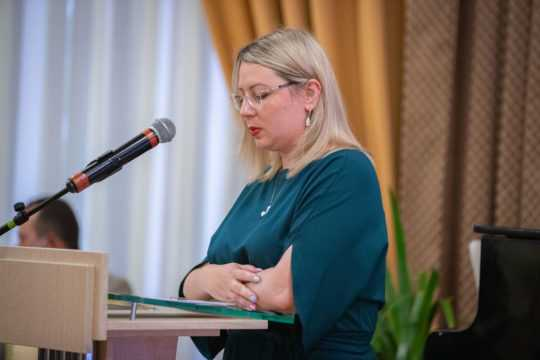 Всероссийская конференция по региональному проекту «Сила Магадана»