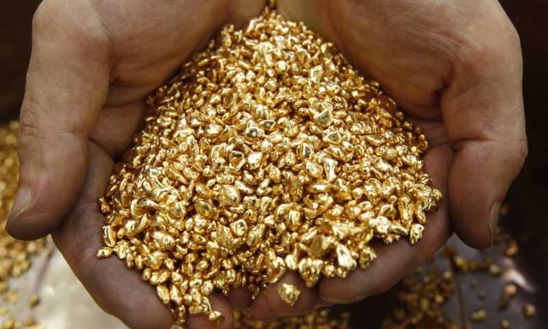 10 фактов о колымском золоте