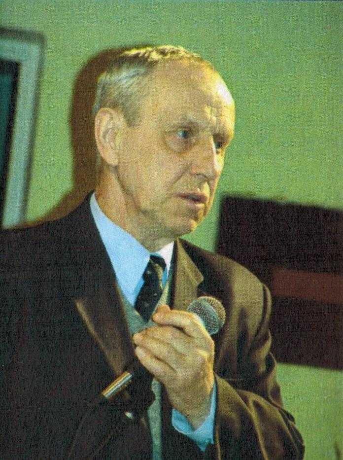 Кадцин Валерий Петрович