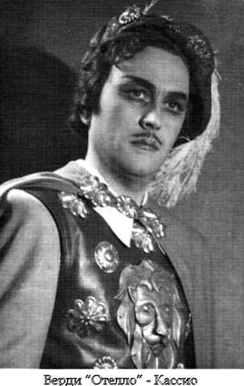 Розанов Виктор Петрович