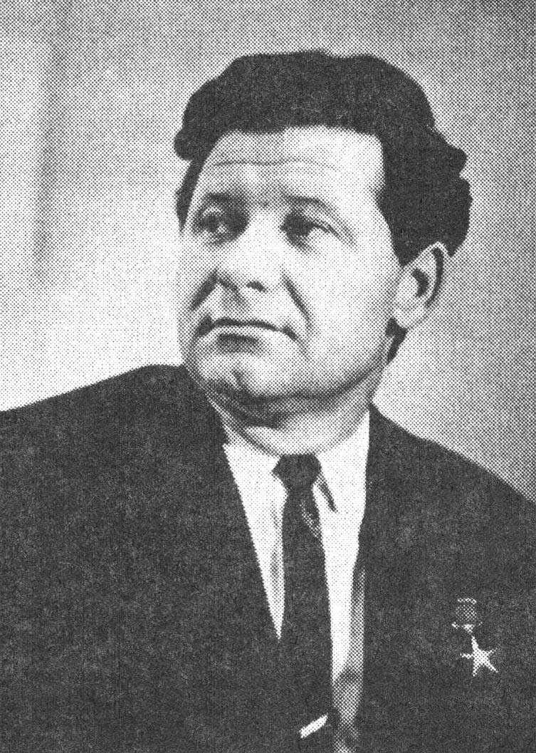 Туманов Константин Иванович