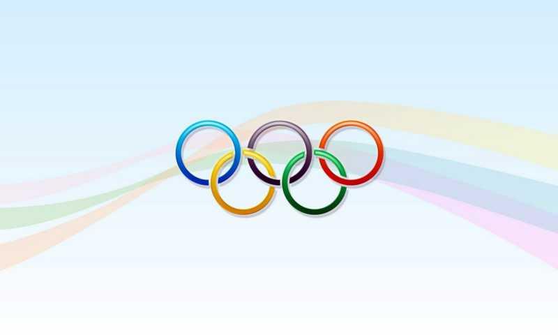 Колыма олимпийская