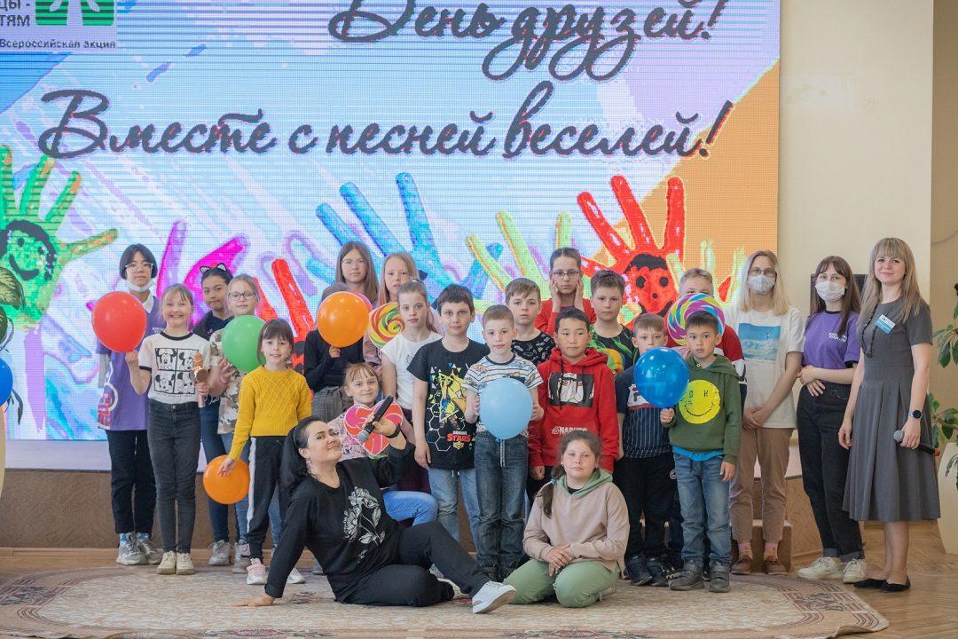 Лето-2021 в Пушкинке