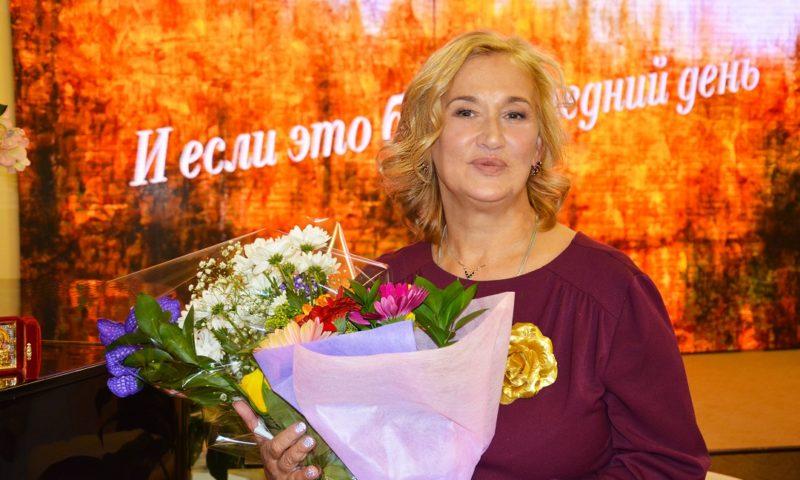 Авторский вечер Валентины Дорошевич